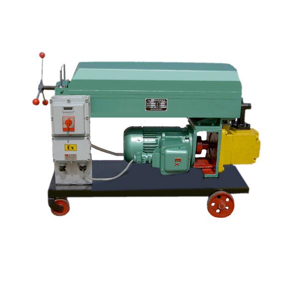 板框式防爆滤油机